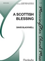 A Scottish Blessing