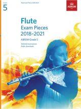 ABRSM Flute Exam Pieces 2018-2021