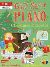 Get Set! Piano Christmas Crackers