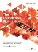 The Foundation Pianist Book 2
