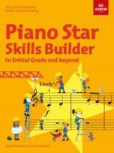 Piano Star Skills Builder